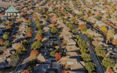 $150 million Denton residential community sells to D.R. Horton