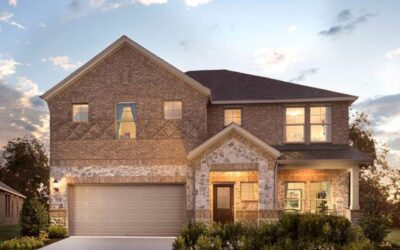$640 million Collin County community will include 2,400 homes